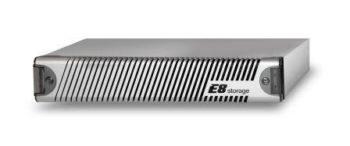 E8 Storage E8-D24 Rack Scale Flash, Centralized NVMe Solution