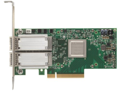 Mellanox ConnectX-4 EN NVMe over Fabrics™ Ethernet Adapter