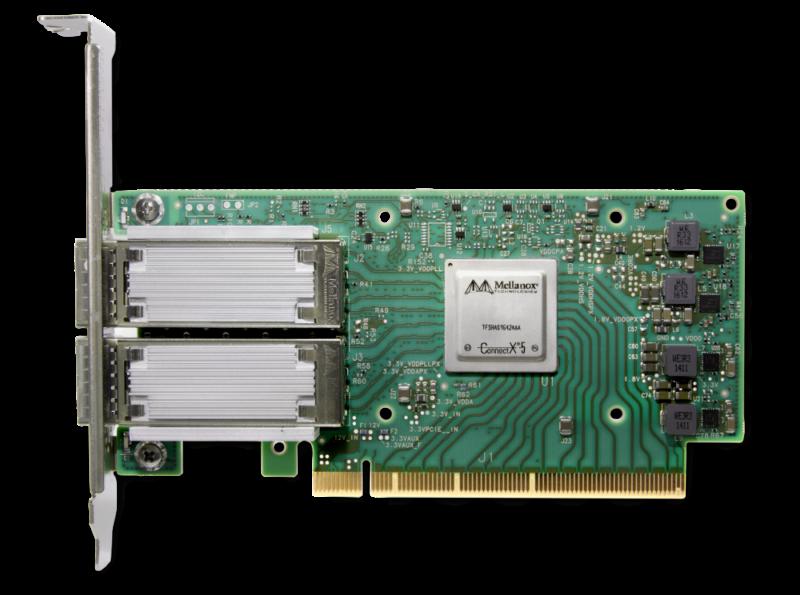 Broadcom PEX9797 PCIe Switch Family – NVM Express