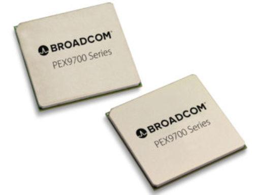 Broadcom PEX9797 PCIe Switch Family