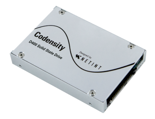 Codensity™ D400 Series Solid State Drives