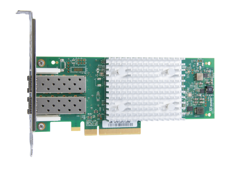 QLogic® 2700 Series Adapters from Cavium