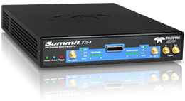 Summit T34 NVMe Protocol analyzer and Summit Z3-16 Exerciser Analysis, Compliance & Test