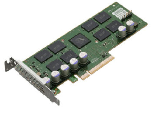 Seagate Nytro® XP7102 NVMe Add-in Card