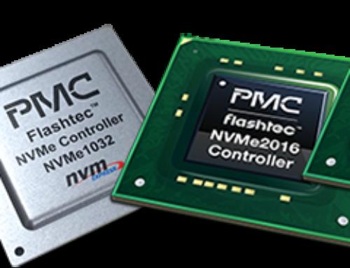 Flashtec NVMe Controllers