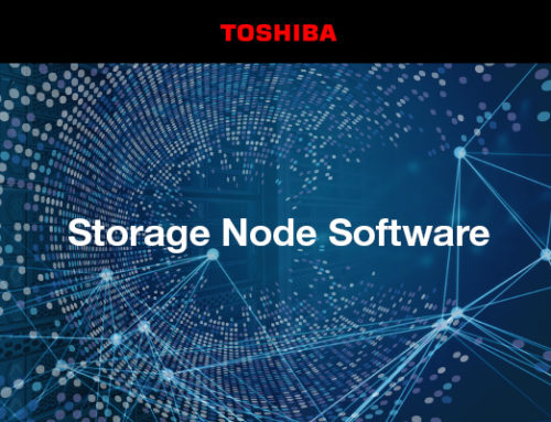 Toshiba Storage Node Software